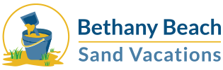 Bethany Beach Sand Vacations